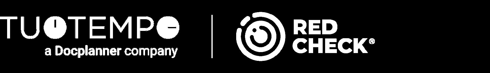 [NEW] Header LP Logos - Parceiros TuoTempo REDCHECK