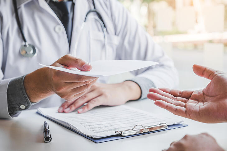 Atestados médicos - modelos e exigências - Doctoralia