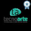 BR FAC - Logo integrations tecnoarte