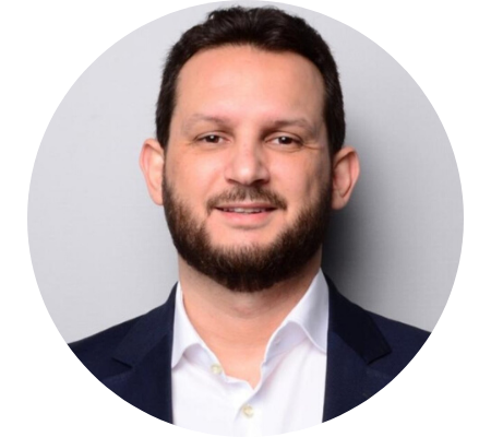 Fernando Dantas - Webinar Doctoralia