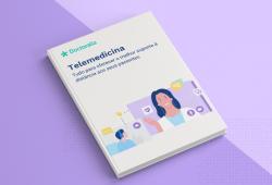 Ebook Telemedicina - Doctoralia Clínicas
