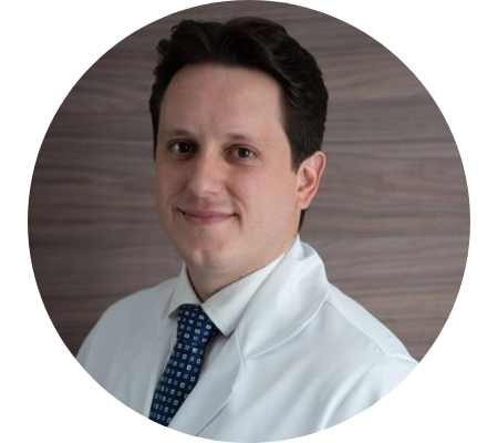 DR. Murilo de Almeida - Ortopedista