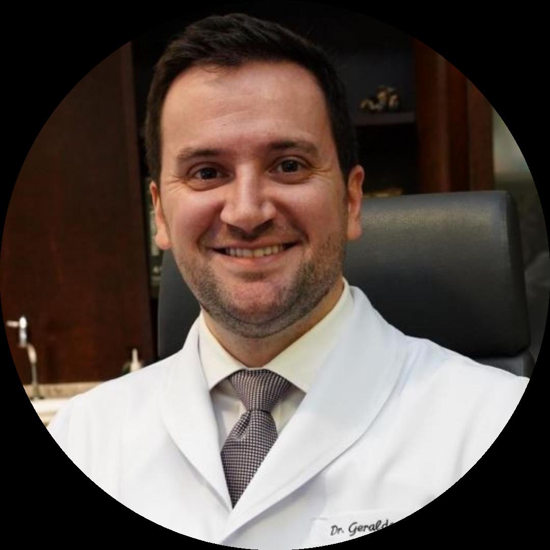 Dr. Geraldo Canto