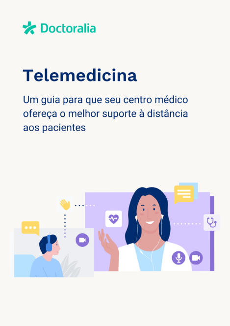 Ebook Telemedicine - Brazil FAC