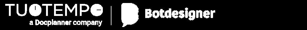 Header LP Logos - Parceiros TuoTempo botdesigner
