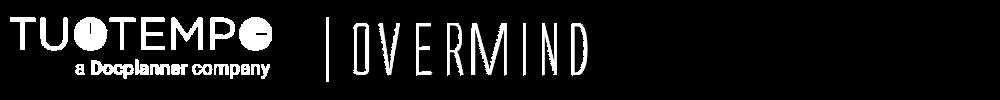 Logo TuoTempo + Overmind