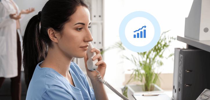 5 maneiras de melhorar o atendimento telefônico da sua clínica - Doctoralia