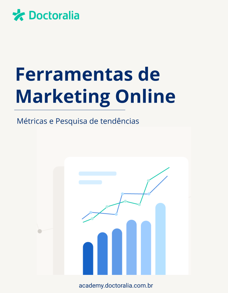 Guia - Ferramentas de marketing online