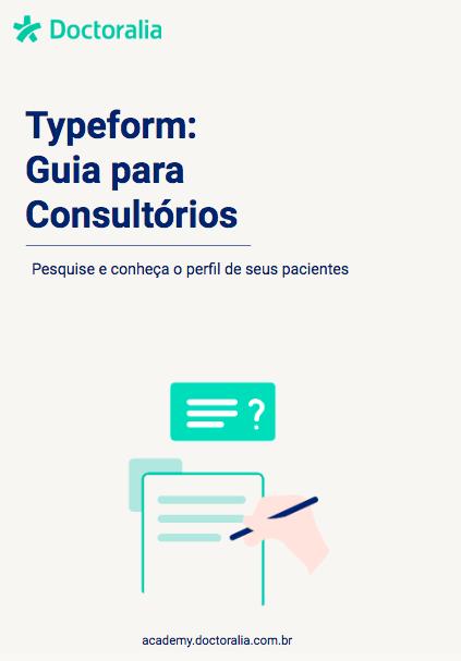 Typeform Guia para Consultórios