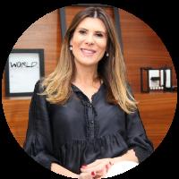 Kelly Cristina Rodrigues - webinar Doctoralia