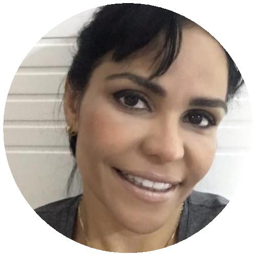 Raquel - Clínica Oswaldo Nascimento