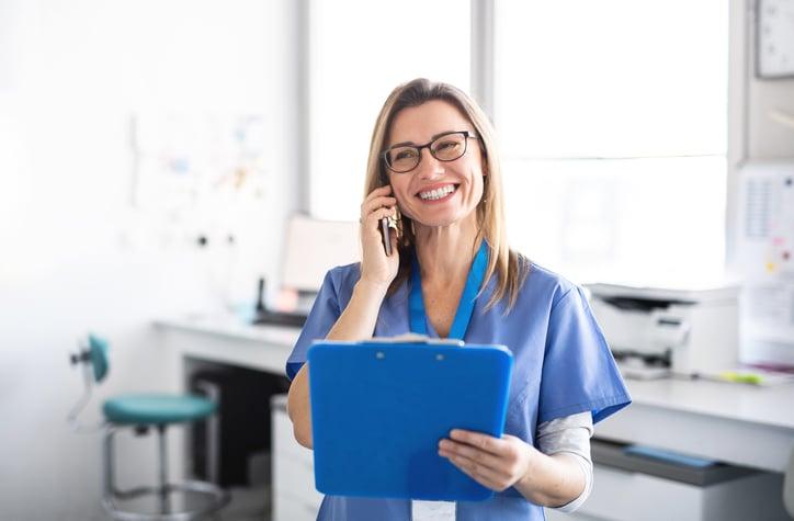 Como aumentar os agendamentos da sua clínica? - Doctoralia