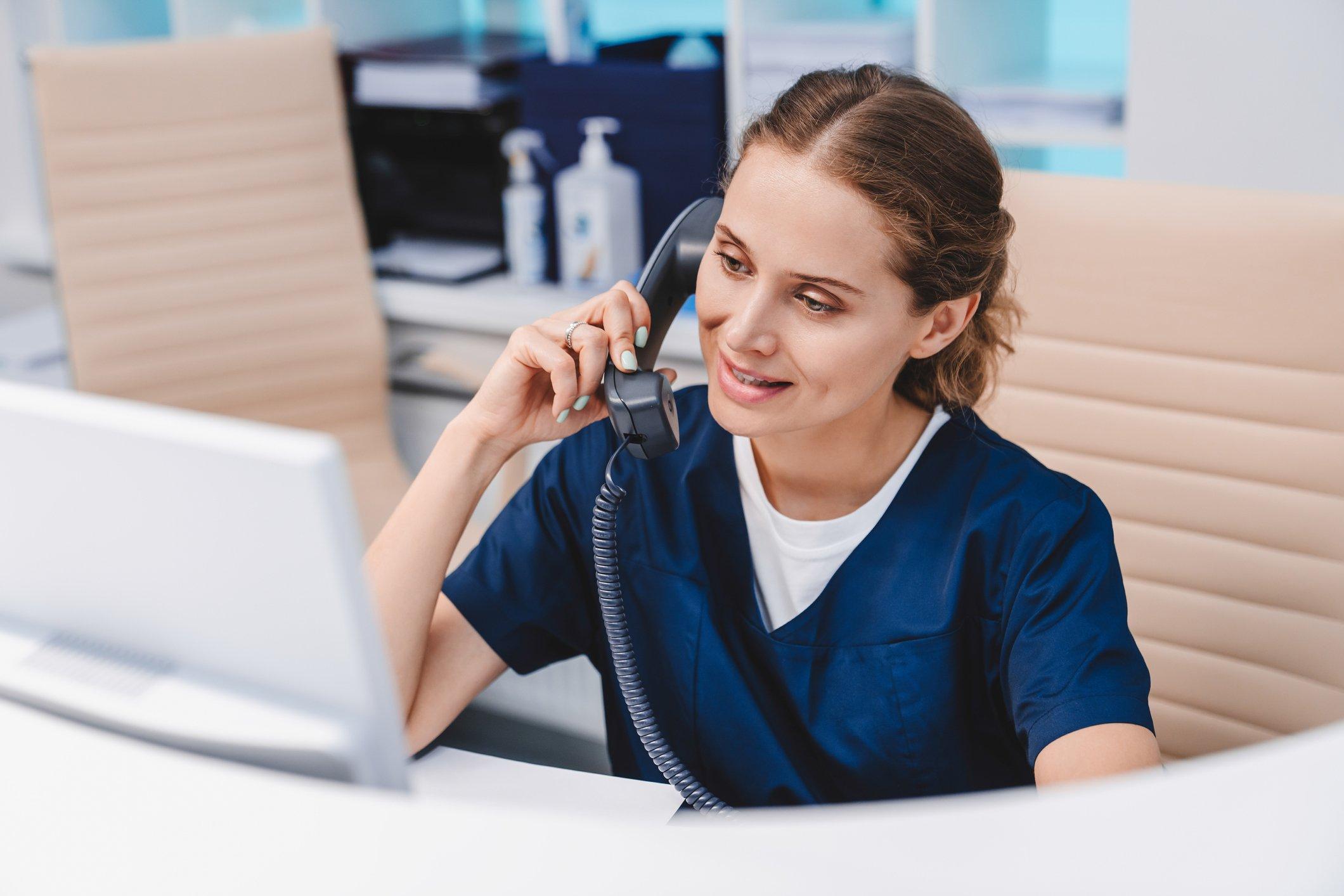 Doctoralia Phone - ferramenta para otimizar clínicas