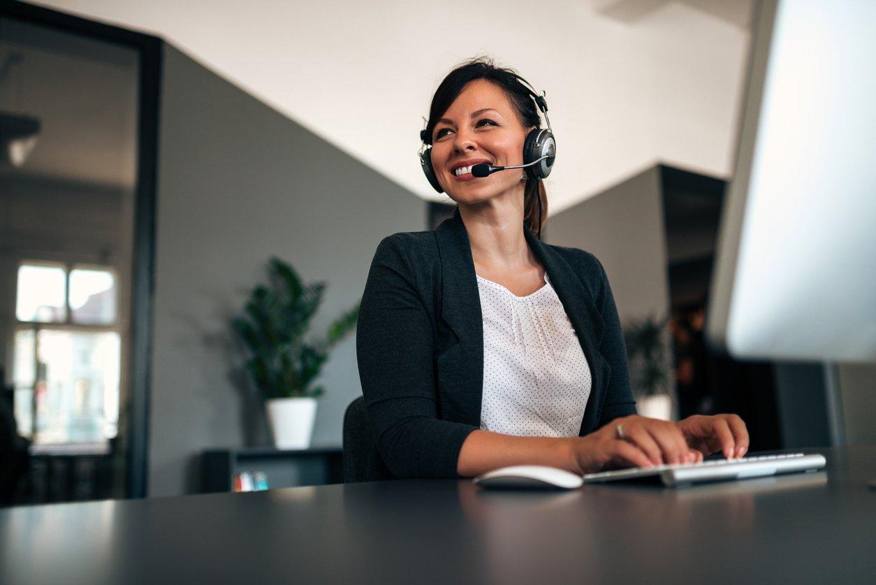Telefonia VoIP para clínicas - o que é e benefícios  - Doctoralia