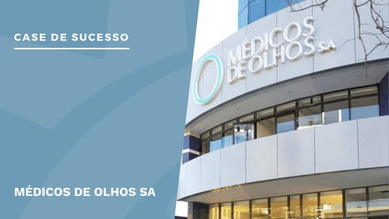 Case Médicos de Olhos SA - Doctoralia