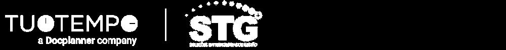 logos TuoTempo + STG
