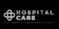 Hospital Care cinza
