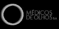 Médicos de Olhos