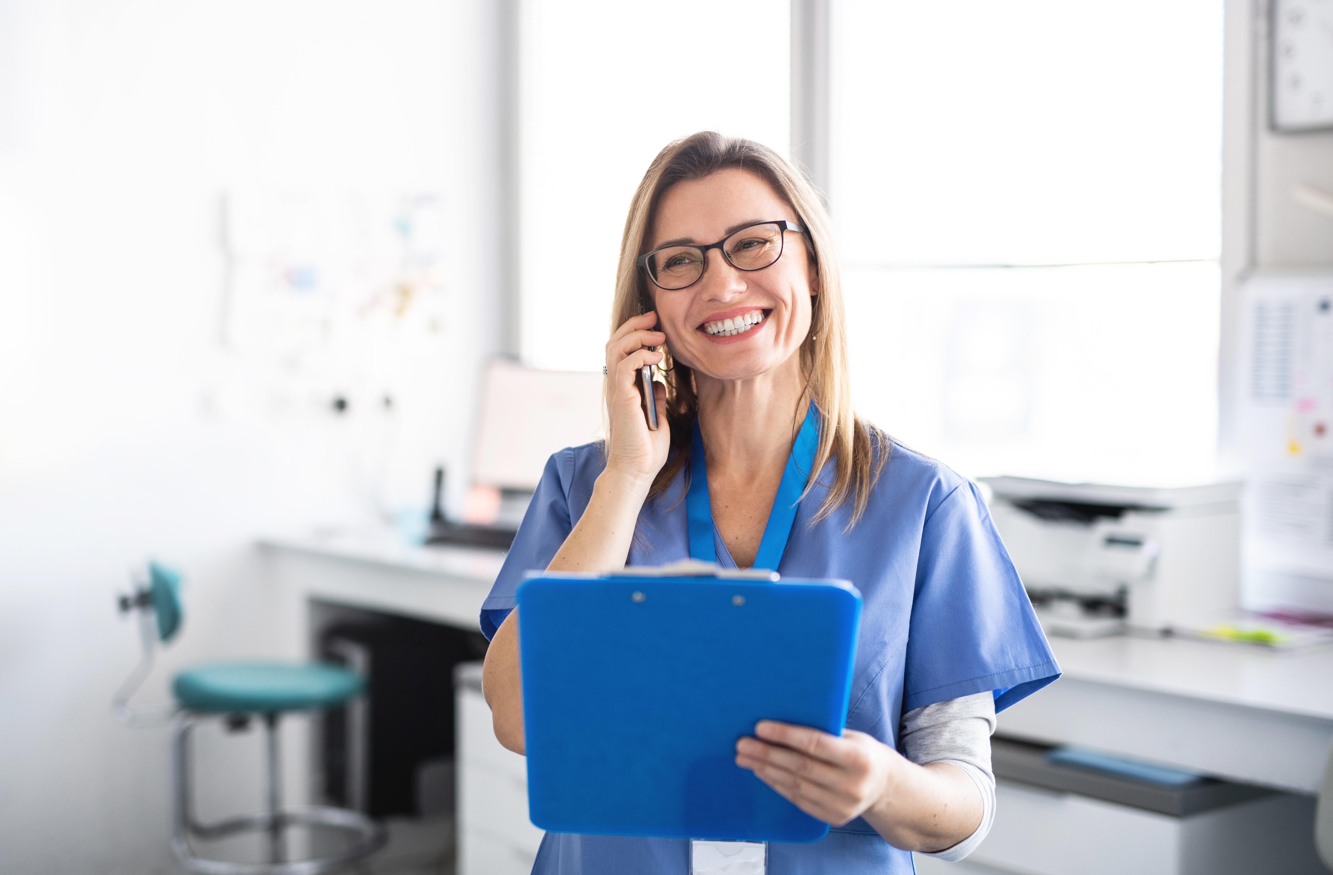 Como aumentar os agendamentos da sua clínica?
