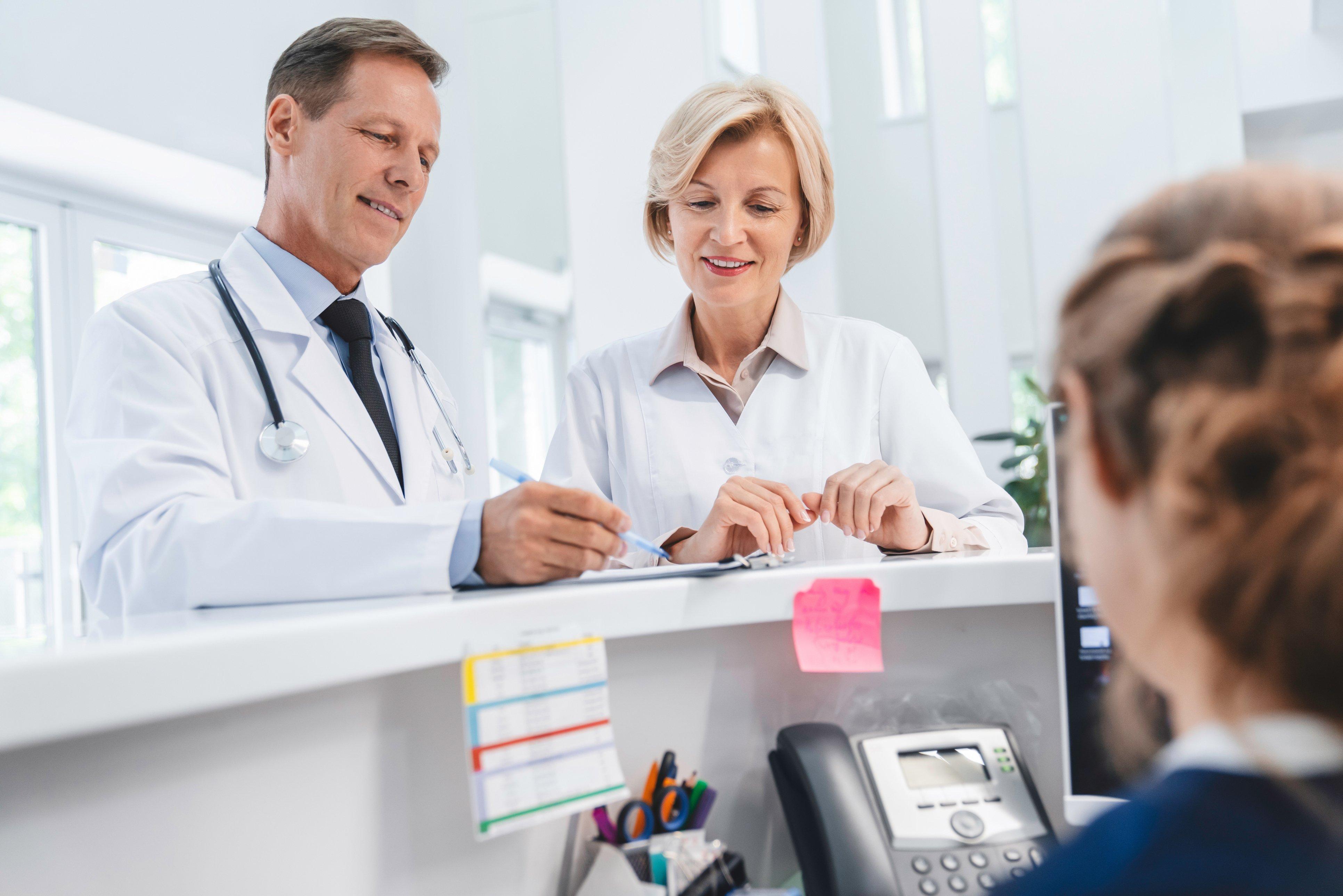 Produtividade em clínicas: o que é e por que se preocupar?