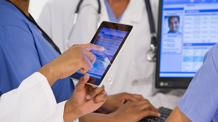 Como os dados dos pacientes interferem no dia a dia do seu centro médico