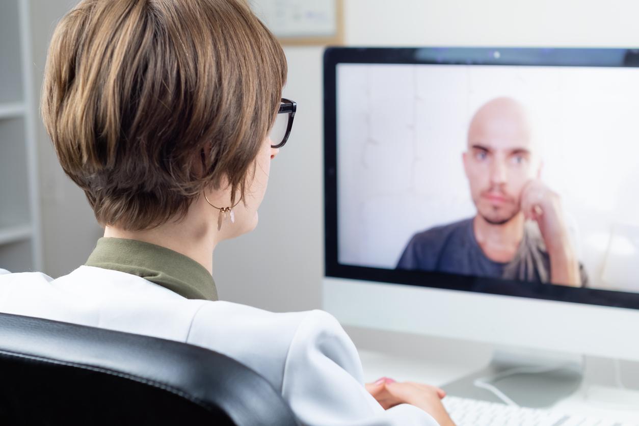Futuro da Telemedicina: jornada híbrida do paciente entre o digital e o físico